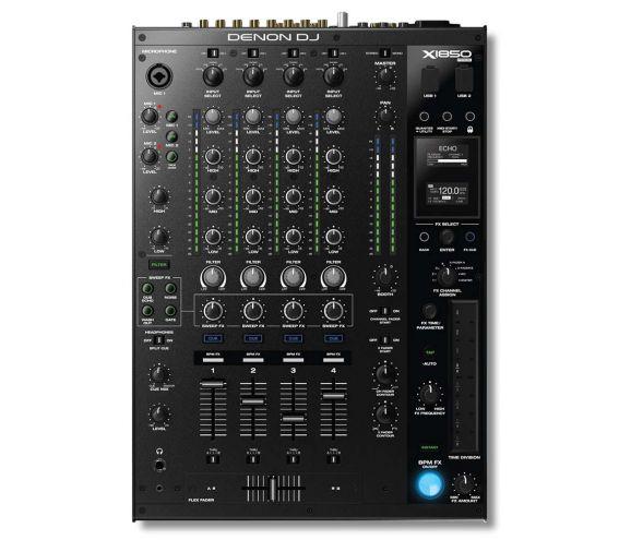 Denon DJ X1850 PRIME main image