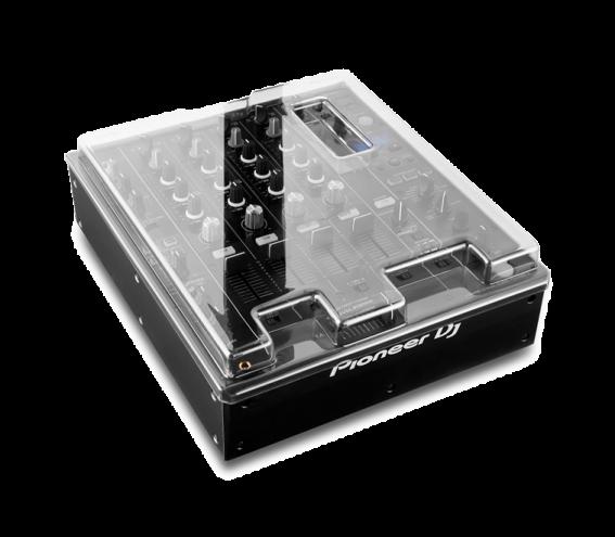 Decksaver DJM-750mk2 Protective Cover Angle