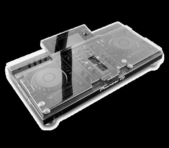 Decksaver XDJ-RX2 Protective Cover Angle