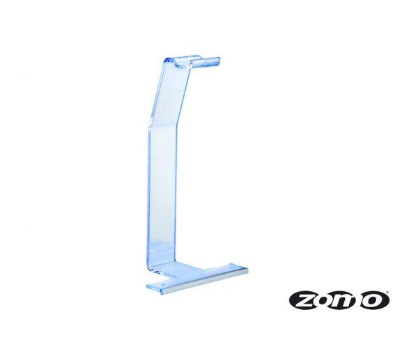 Zomo Acrylic Deck Stand Headphone Bracket BLUE