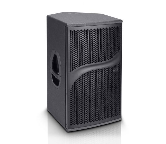 """LD Systems DDQ 12 12"""" active PA speaker with DSP"""