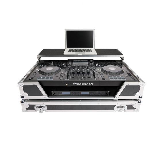 "Magma 19"" DJ Controller Workstation For Pioneer XDJ-XZ"