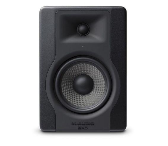 M-Audio BX5 D3 Studio Monitor Front