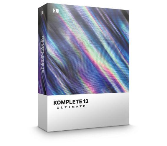 Native Instruments Komplete 13 Ultimate