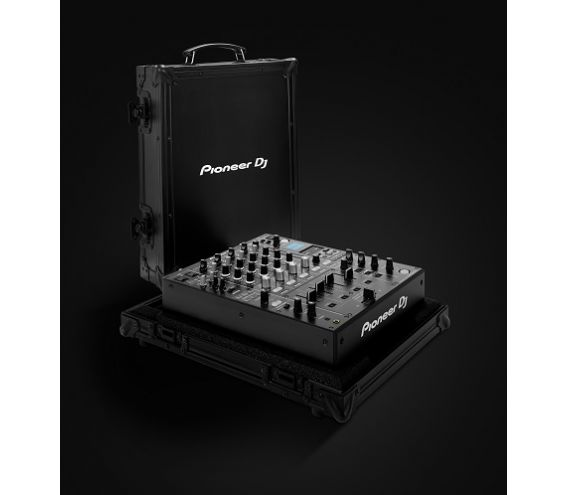 Pioneer FLT-900NXS2 Flightcase for DJM900NXS2