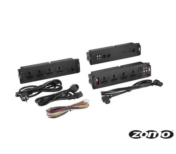 Zomo Deck Stand Power Kit PK2