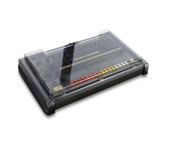 Roland TR-808 Cover Angle
