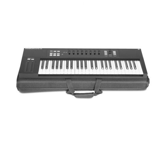 UDG Creator 49 Keyboard Hardcase Open