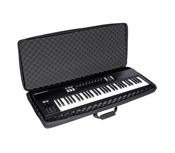 UDG Creator 61 Keyboard Hardcase Open