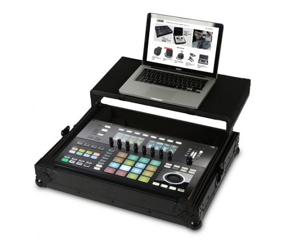 UDG Maschine Studio Case Open