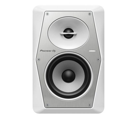 Pioneer VM-50-W 5-inch DJ and Studio Monitor