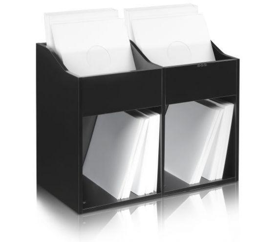 Zomo VS-Box 200/2 Black In Use