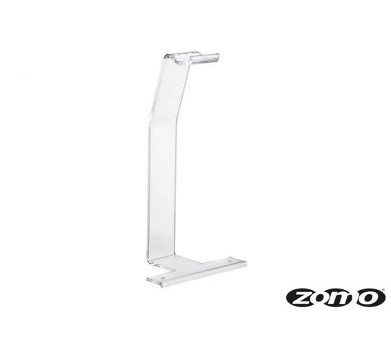 Zomo Acrylic Deck Stand Headphone Bracket