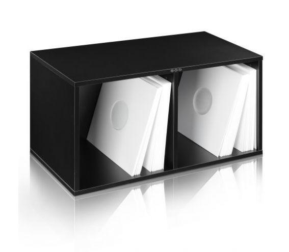 Zomo VS-Box 200 Black In Use