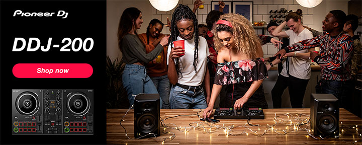 0% DJ Equipment Finance   Buy DJ Equipment   The DJ Shop