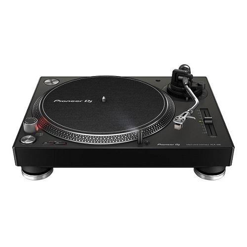 fb96f65c269 Pioneer PLX-500 Direct Drive Turntable Black White