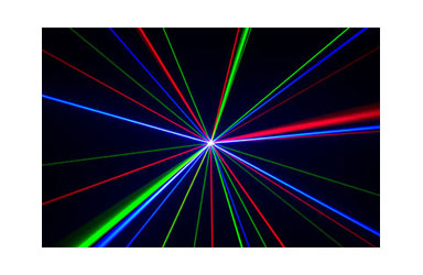 Laser Lighting Effects