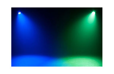 Moving Head Lighting Effects