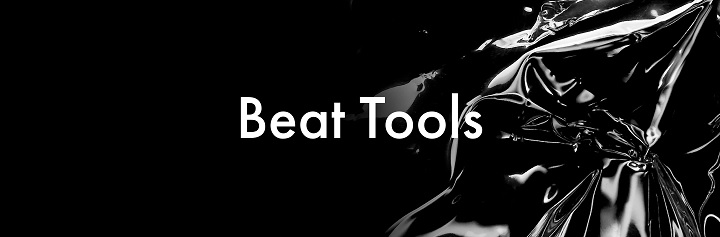 Beat Tools By Ableton