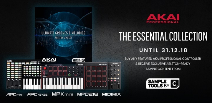 Akai Professional X Sample Tools by CR2 | Limited Time Promotion