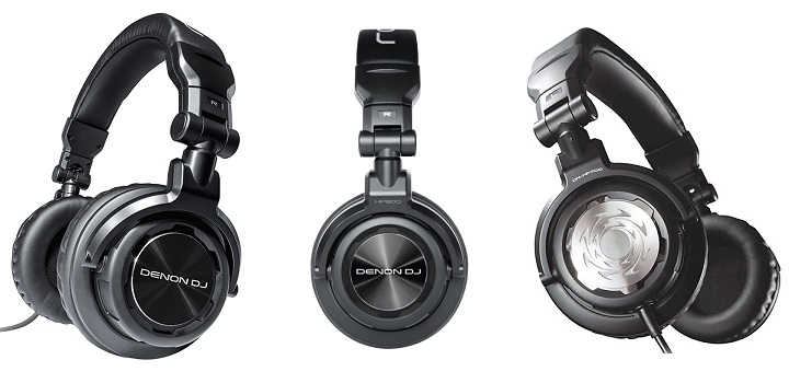 Best DJ Headphones Under £200 for 2019