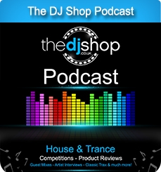 The DJ Shop Podcast