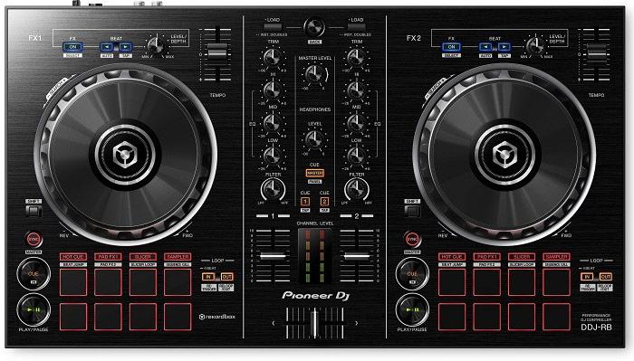 Pioneer DDJ-RB DJ Controller