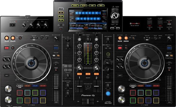 Pioneer XDJ-RX2 Rekordbox DJ System