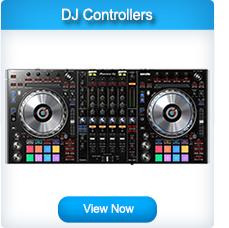 Pioneer DJ Controllers