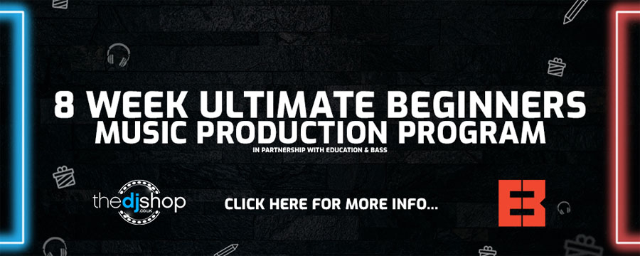 Education and Bass 8 week course