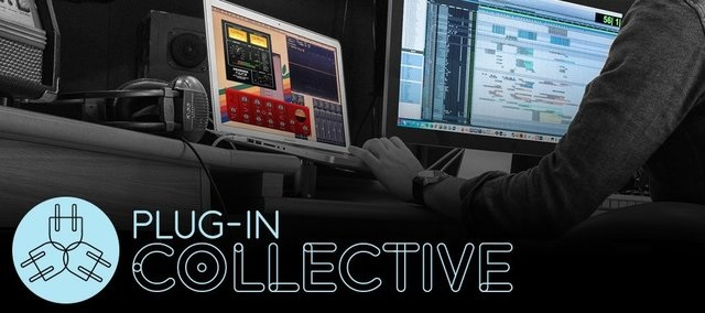 Focusrites's Plug-in Collective monthly offer