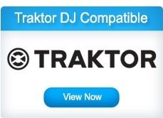 Traktor Compatible DJ Controllers