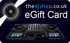 eGift Voucher - The DJ Shop