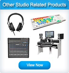 Other Studio Related Products