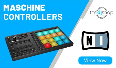 Native Instruments Maschine Controllers