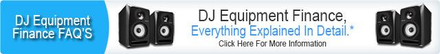 DJ Finance FAQ