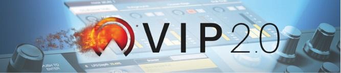 VIP 2.0 Software