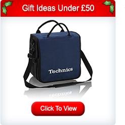 Christmas Gift Ideas Under £50