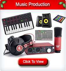 Music Production Gift Ideas
