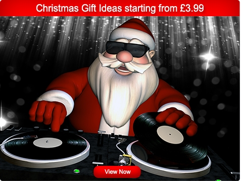 Christmas Gift Ideas For DJ's and Music Producers