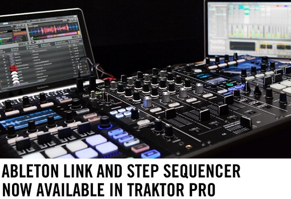 Ableton Link Connectivity