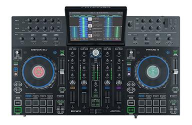 Denon DJ Controllers