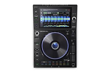 Denon DJ Players