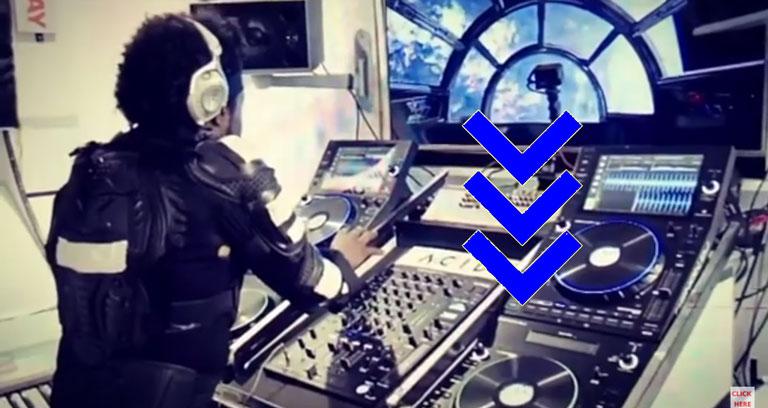 Denon DJ