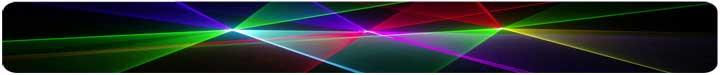 Laser Banner