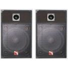 PWX 12 Active PA Speakers (Pair)